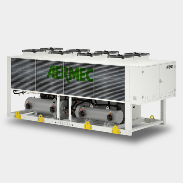 HEAT PUMPS (AIR COOLED)