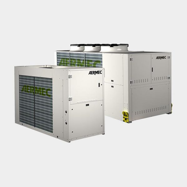 AIR-TO-WATER HEAT PUMPS