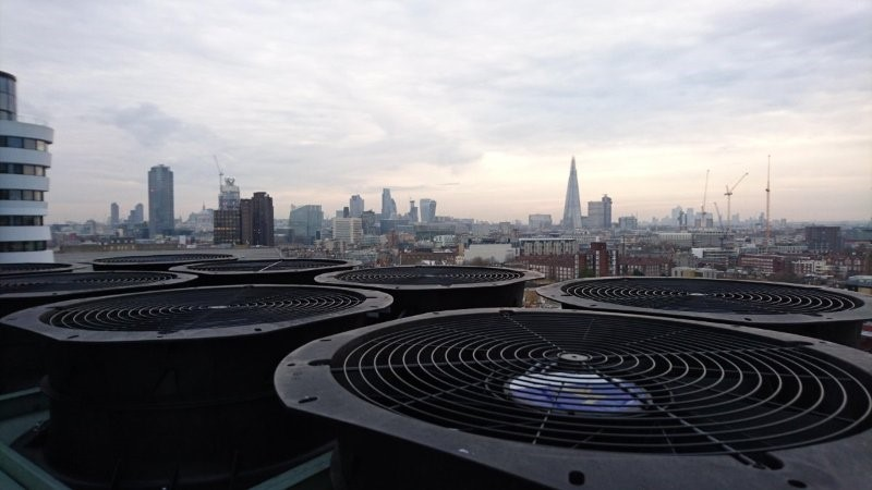 upgrading the fans in your HVAC system