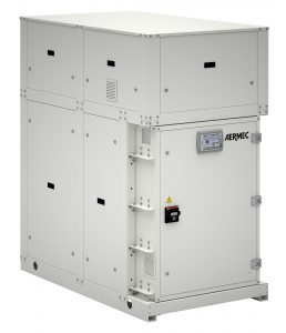 WMX_WMG With Acoustic Enclosure